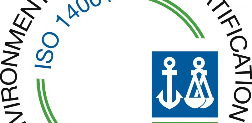 Certificazione ambientale ISO14001
