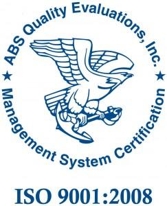 Certificazione Iso 9001-2008